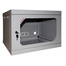 Серверный настенный шкаф 6U 580